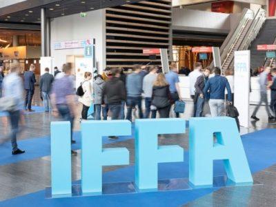 © 法兰克福国际肉类加工工业展览会 IFFA