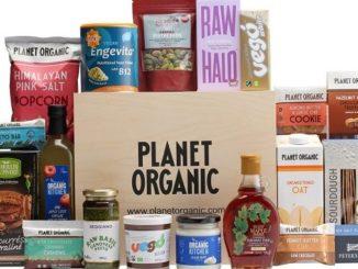 © Planet Organic