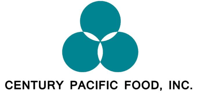 © Century Pacific Food