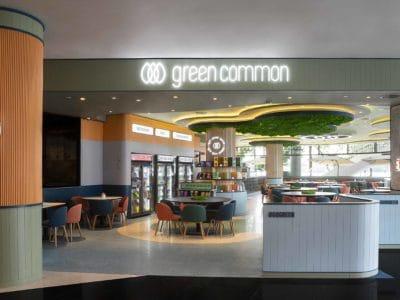 © Green Common