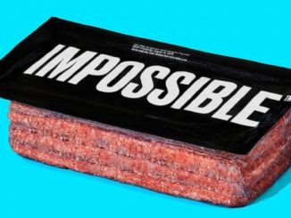 © Impossible Foods