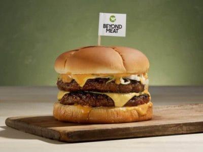 别样汉堡3.0 © 别样肉客