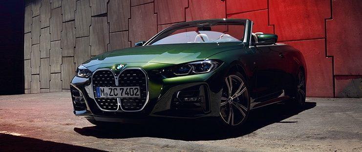 BMW X Desserto