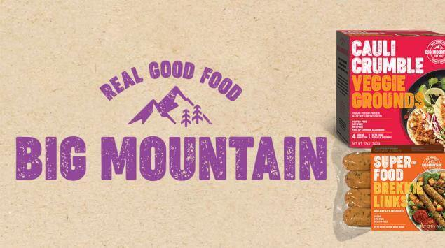 Big Mountain Foods