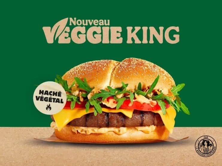 Burger King France
