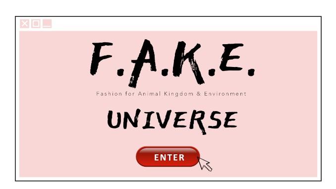 F.A.K.E Movement