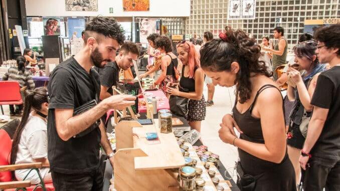 Feria Vegourmet Chile