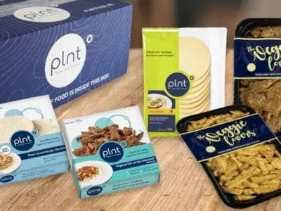 Future Food Group PLNT