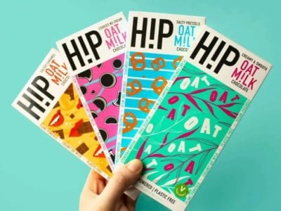 HiP Chocolate