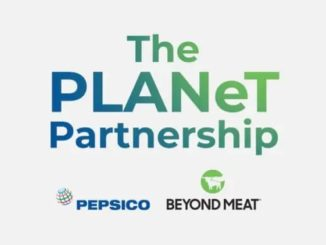 PepsiCo / Beyond Meat The Planet Partnership