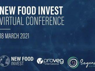 NewFood Invest 2021