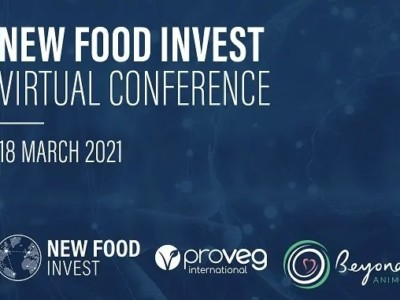 NewFood Invest 2021
