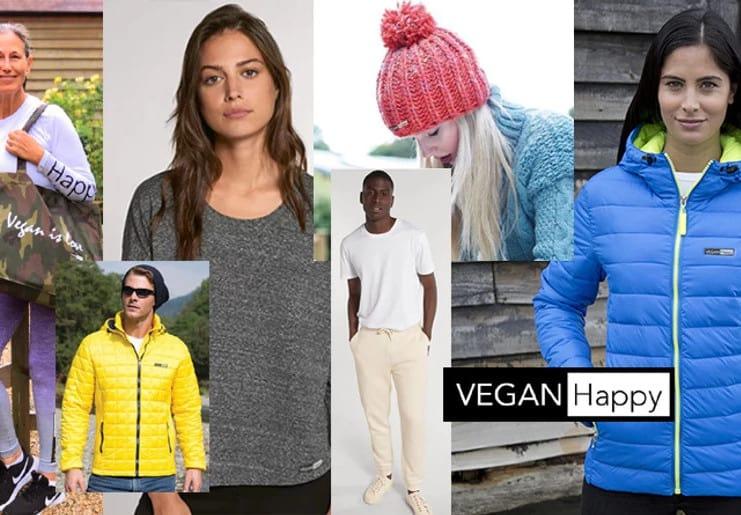 The Happy Vegan Clothing Company Ltd.