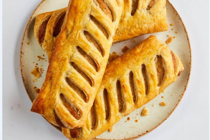 Frozen food brand Birds Eye has expanded its plant-based product range in the UK by launching a vegan sausage roll.