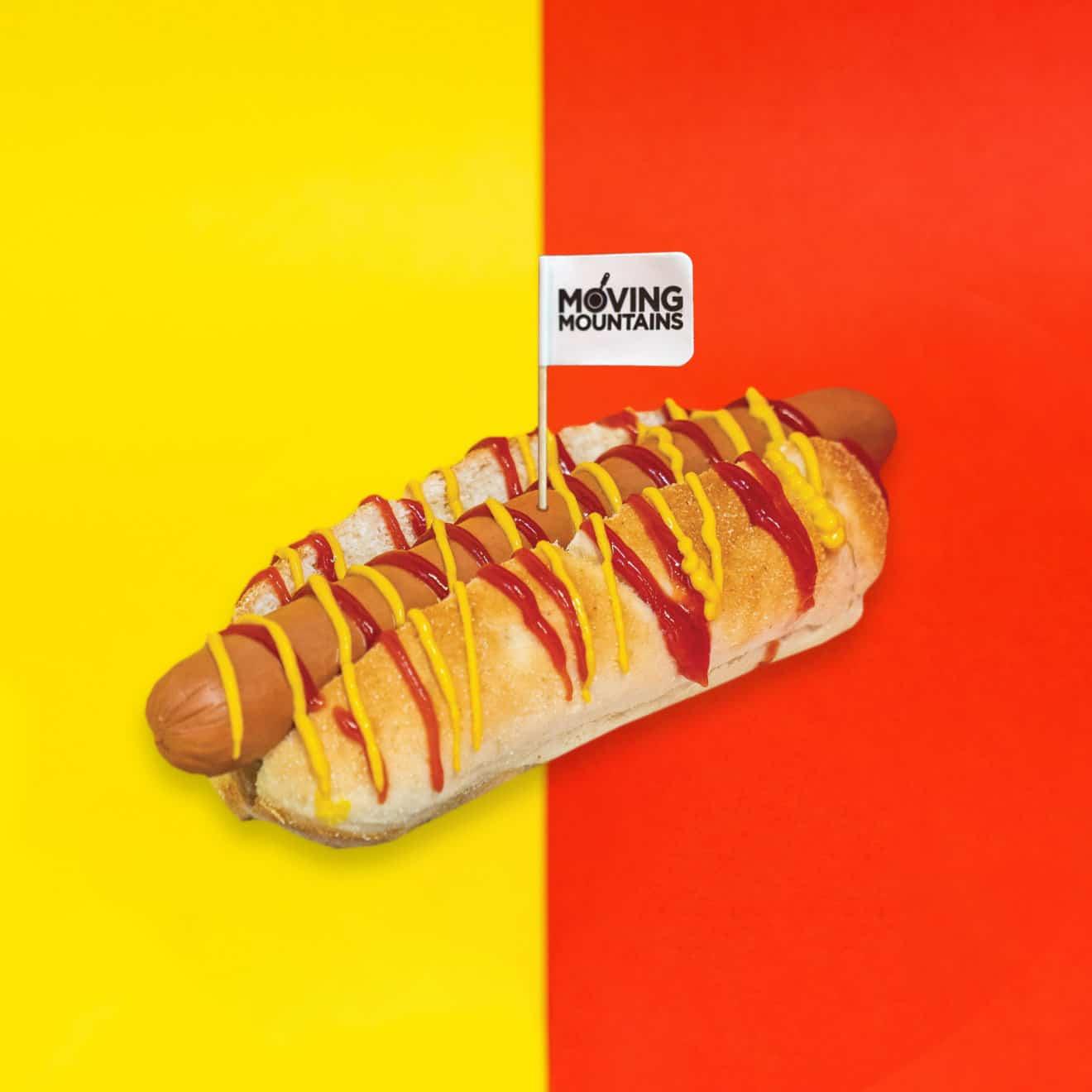 moving mountains hot dog