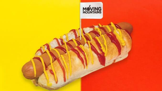 moving mountains hot dog