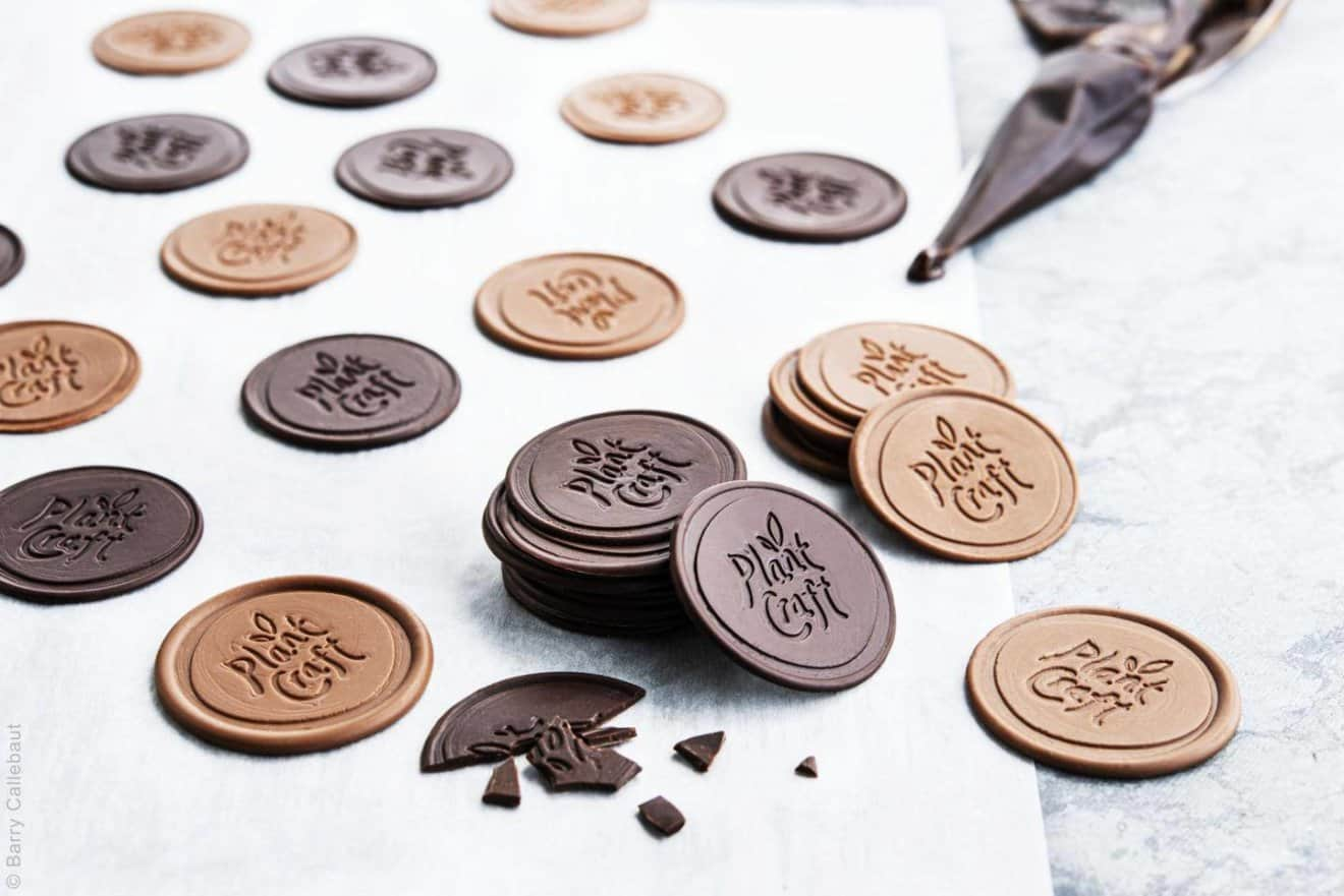 World's Leading Manufacturer of High Quality Chocolate Barry Callebaut Introduces 'Plant Craft' Range