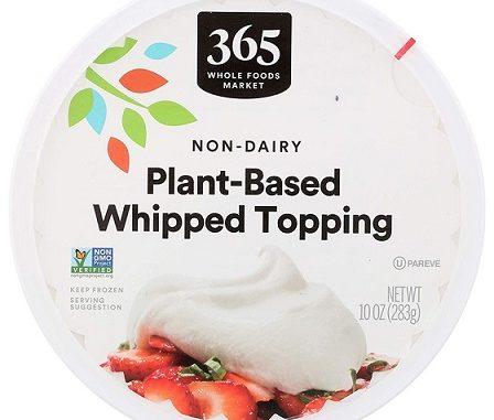 365 cream Whole Foods