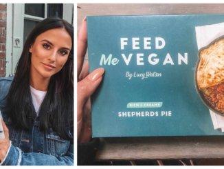 Feed Me Vegan lucywatson