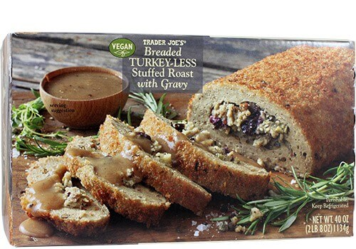 meatless-stuffed-roast Trader Joes