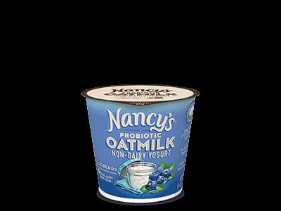 Nancy's Probiotic yogurt