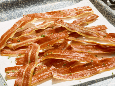 77 Foods bacon