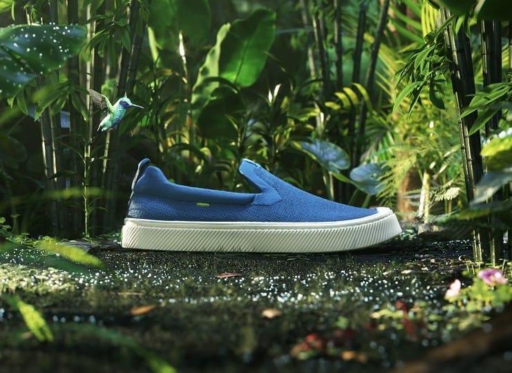 Cariuma sustainable sneakers