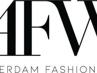 AFW_amsterdam fashion week logo