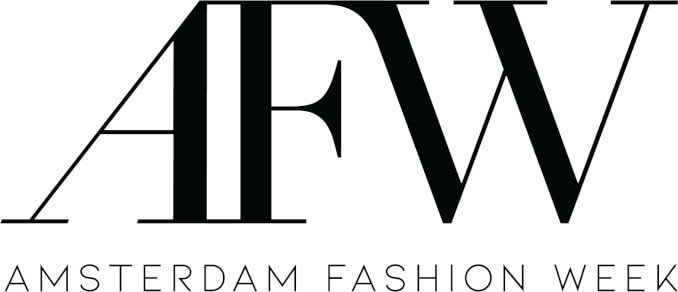 AFW_amsterdam fashion week logo