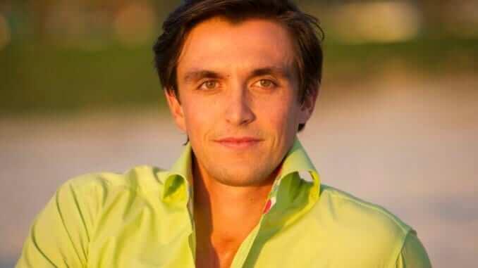 Antoine Robert