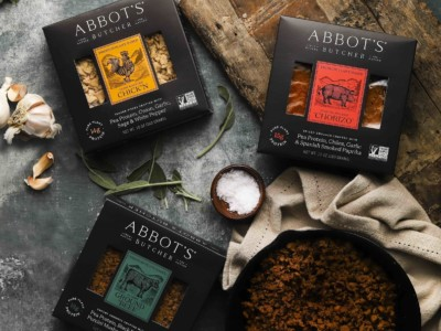 Abbots Butcher Plant-Based meats