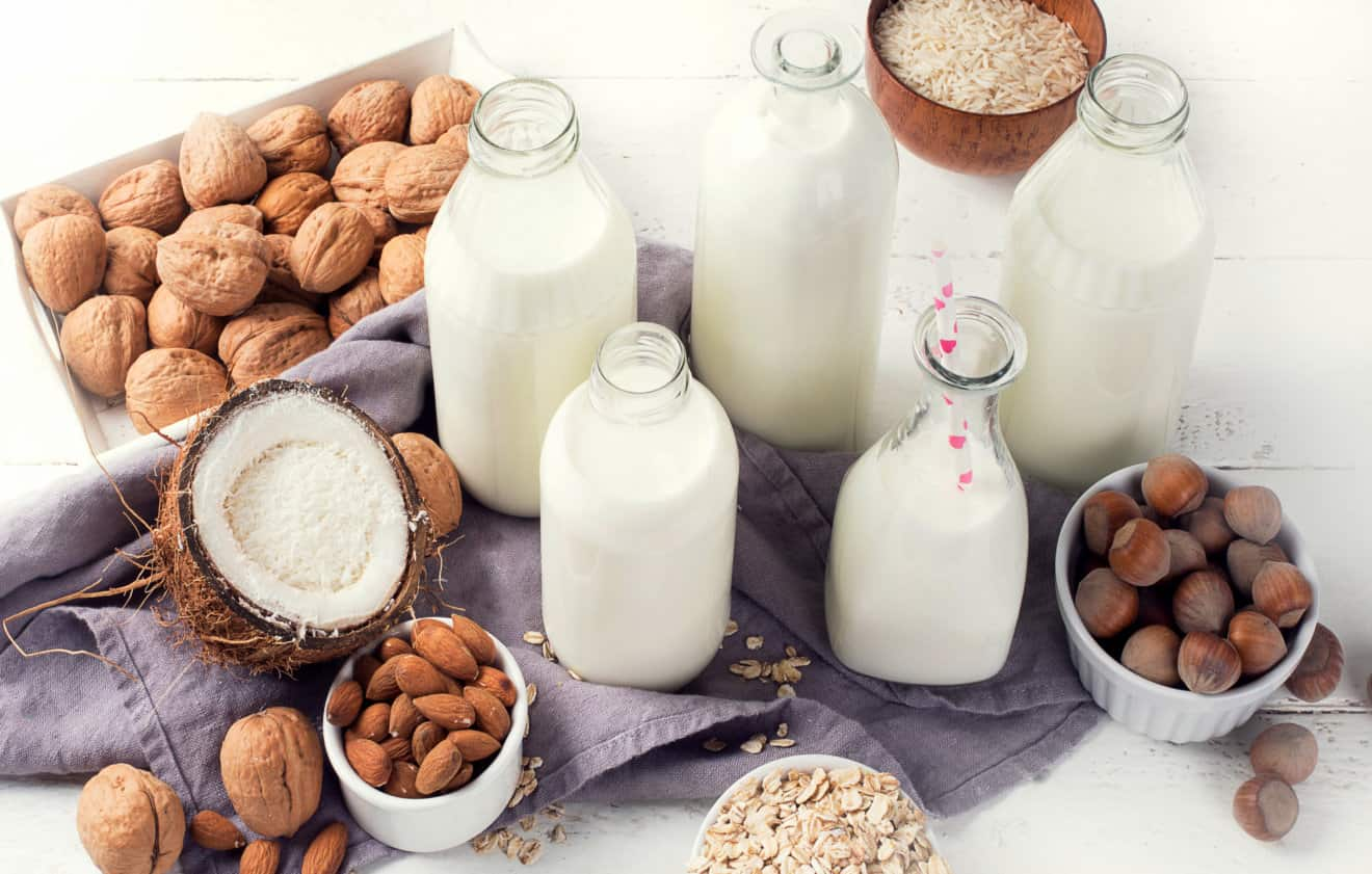 Dairy Alternatives Market Worth $29.6 Billion by 2023