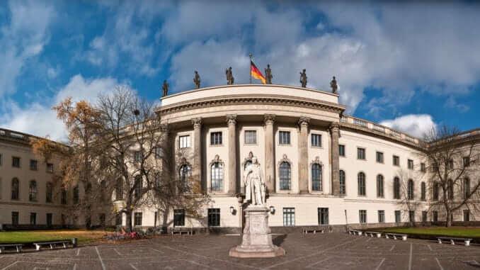 Berlin University