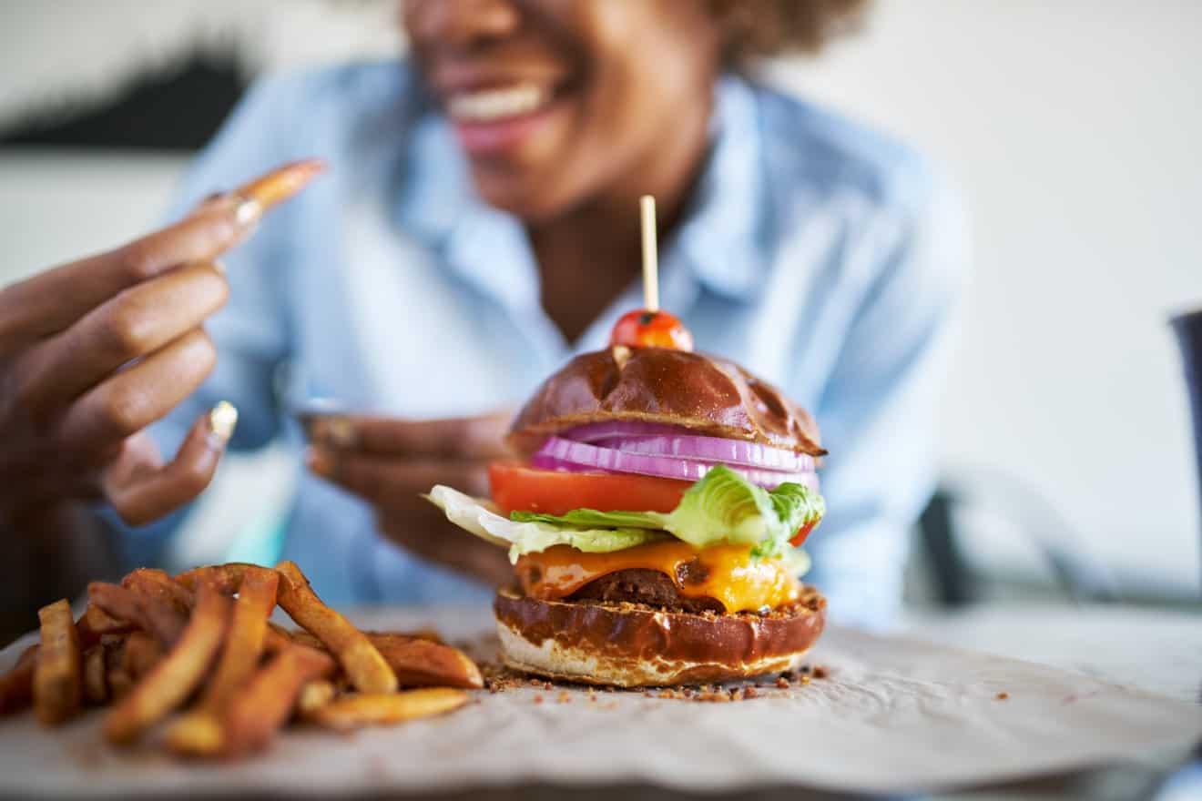 Veganism as Key Driver in Restaurant Industry