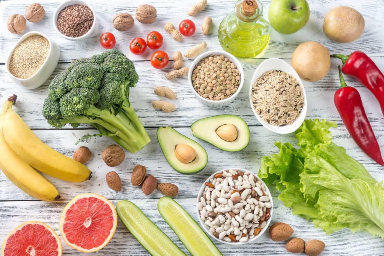 plantbased food