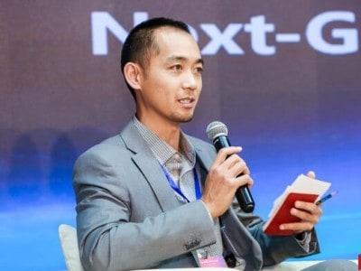 Albert Tseng of Dao Foods