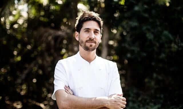 Alejandro Fenn Foods