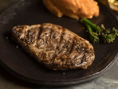Aleph Farms and The Technion Reveal Worlds First Cultivated Ribeye Steak