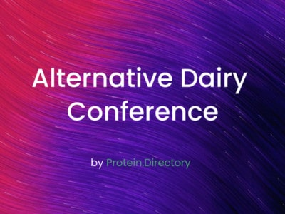 Alt dairy conference