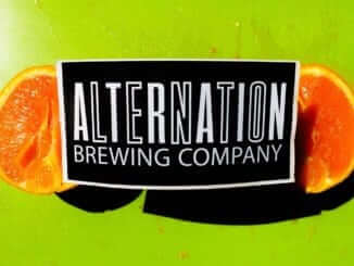 Alternation Brewery