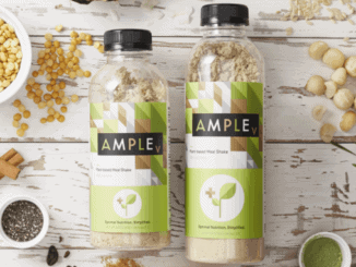 Ample Meal Shake