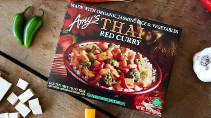 AmysThaiRedCurry
