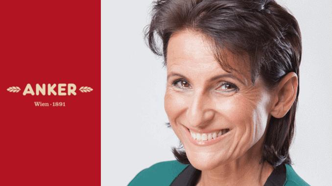 Ankerbrot Geschäftsführerin Lydia Gepp