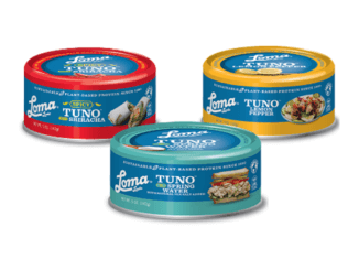 Atlantic Natural Foods Loma Linda Tuna