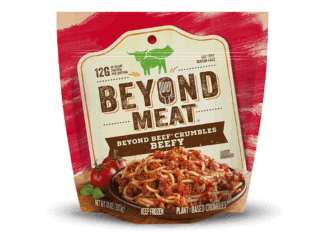 BEYOND BEEF® CRUMBLES BEEFY