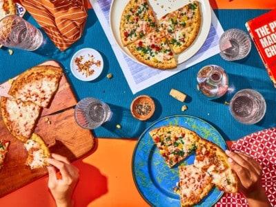 Banza Pizza