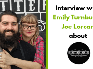 Emily Turnbull & Joe Lorcan - Founders Battered
