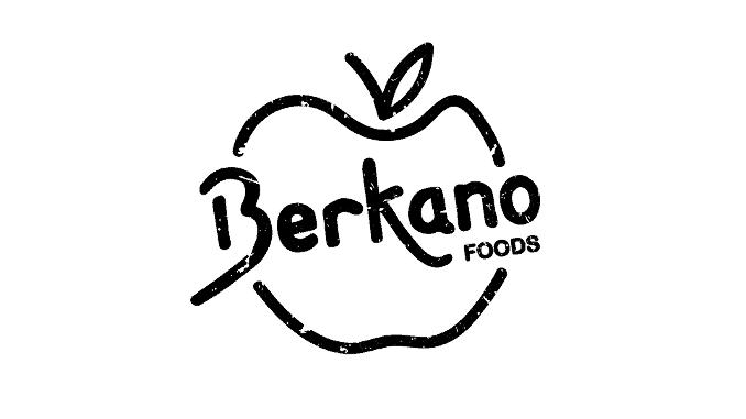 Berkano Foods Logo