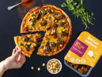 Better Nature One Planet Pizza