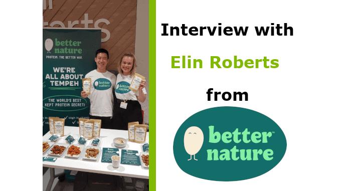 Elin Roberts Better Nature